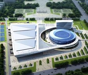 武清区体育场馆新建35KV外部电源线工程