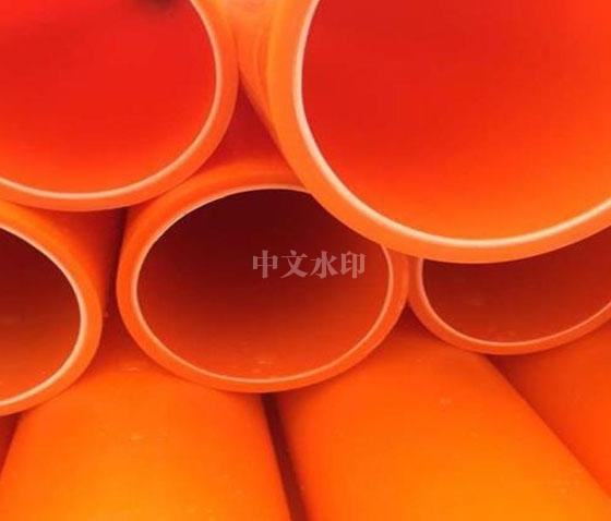 mpp电缆保护管厂家